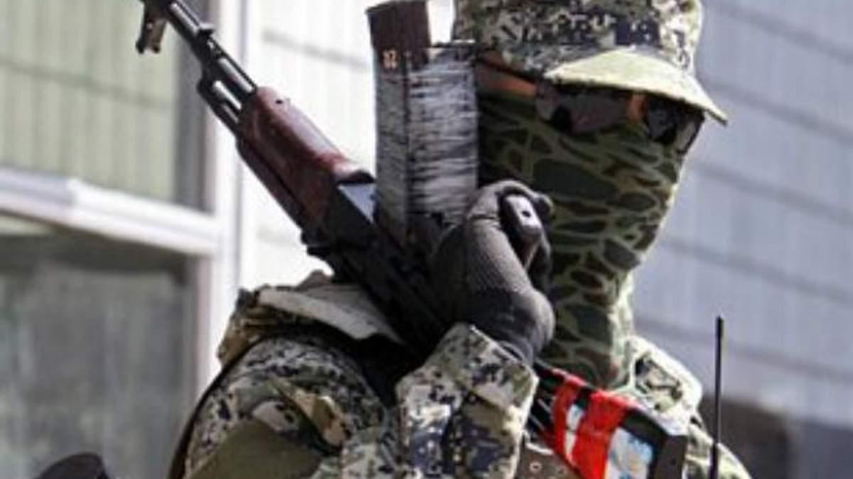 В Донецке боевики захватили нейрохирургическое отделение больницы, — ОГА