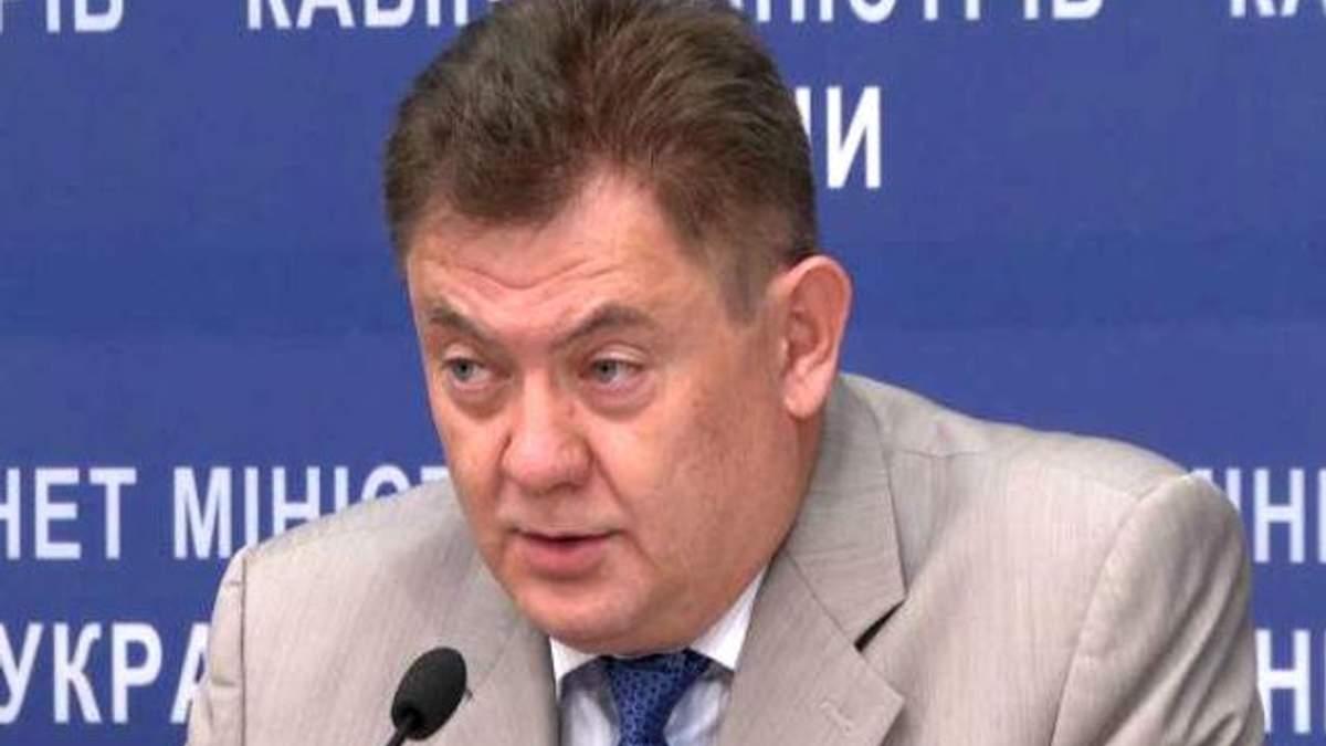 Террористы сознательно стреляют по автомобилям медслужб, — заместитель главы Минздрава