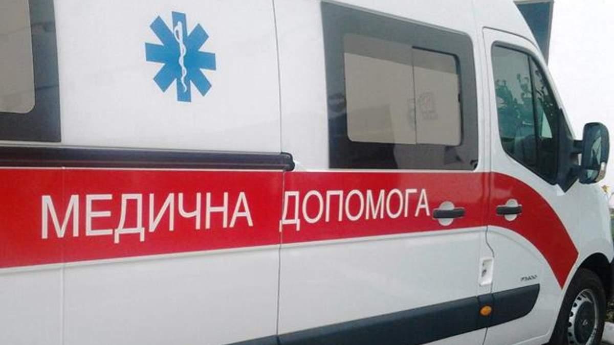 Террорист пообещал взорвать запорожскую больницу, где ему спасли жизнь