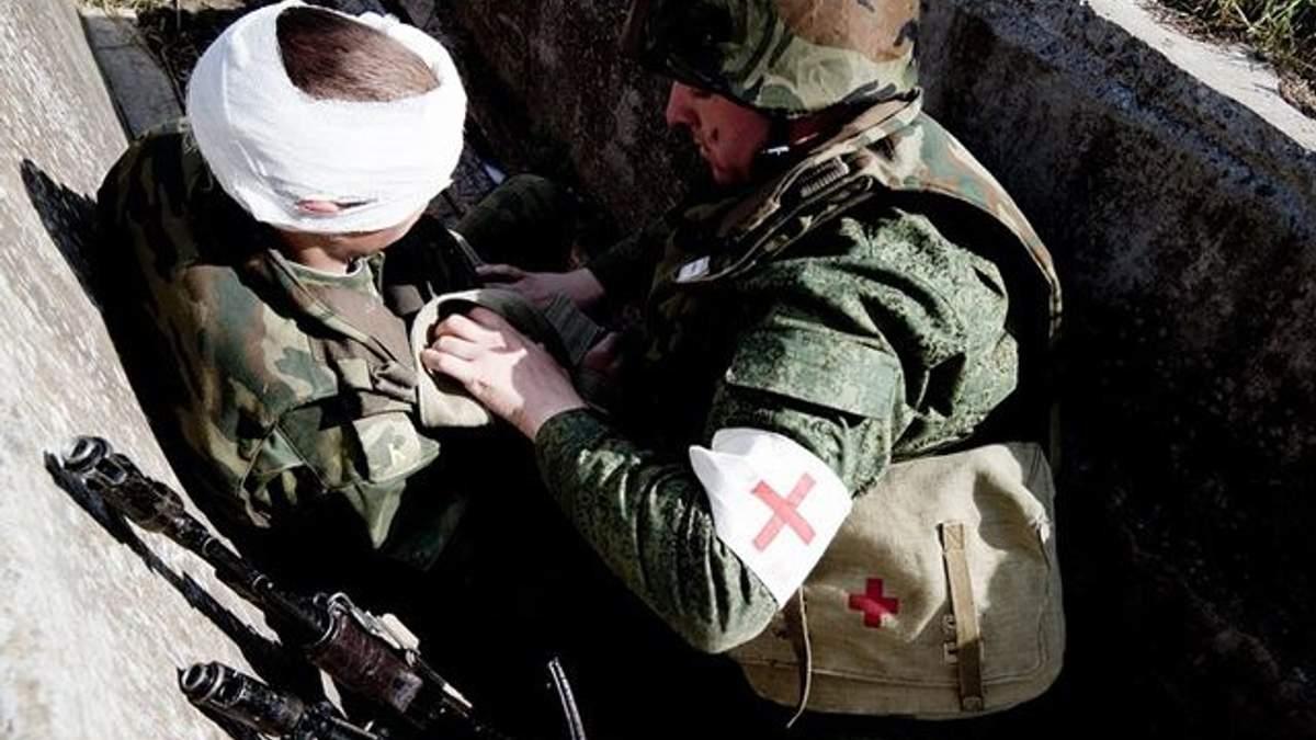 Украина рассчитывает получить от США 300 тысяч современных аптечек для военнослужащих