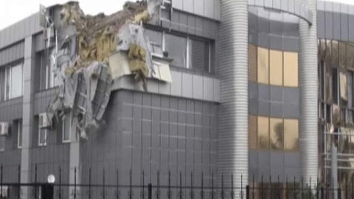 США нададуть майже 7 млн доларів на відновлення Донбасу