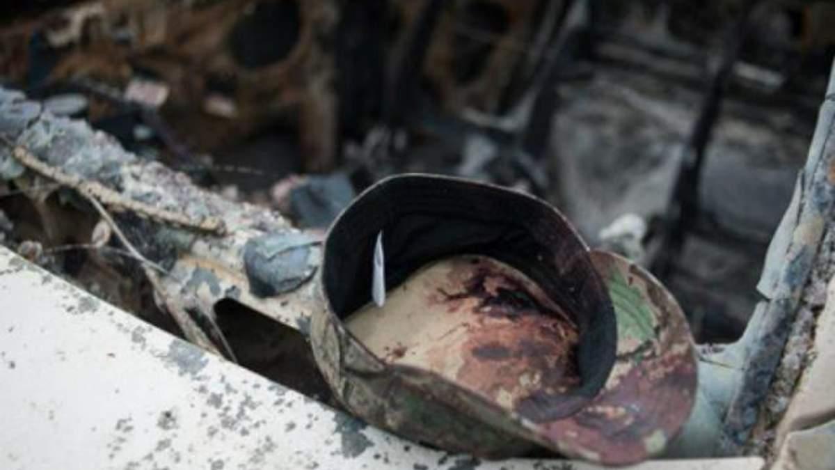 Медики говорят, что на трех раненых в АТО украинских военных приходится один погибший