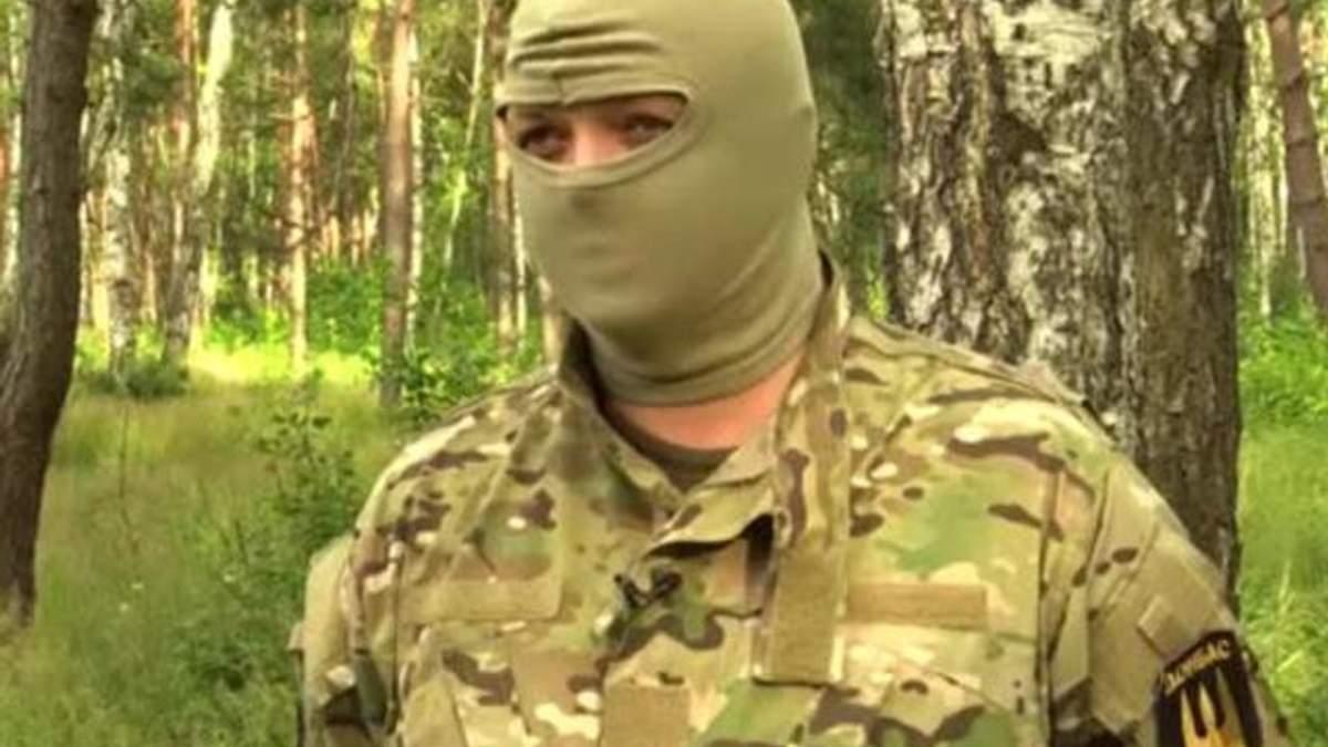 Операция Семенченко прошла успешно