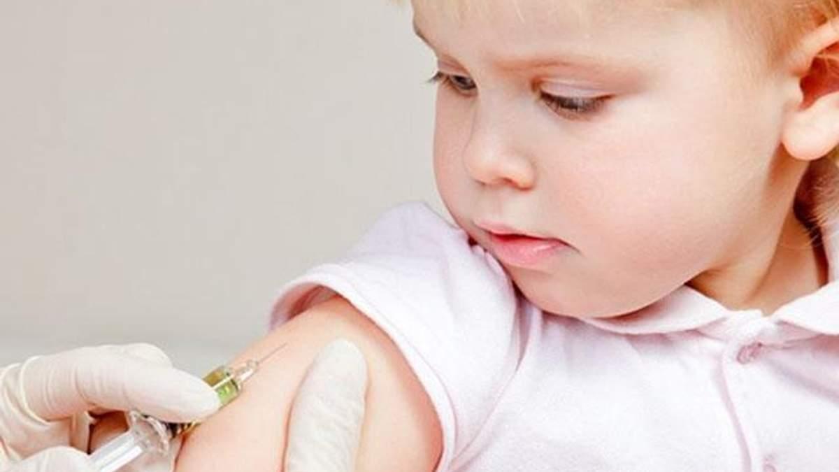 ЮНІСЕФ допоможе Україні з вакцинами для дітей