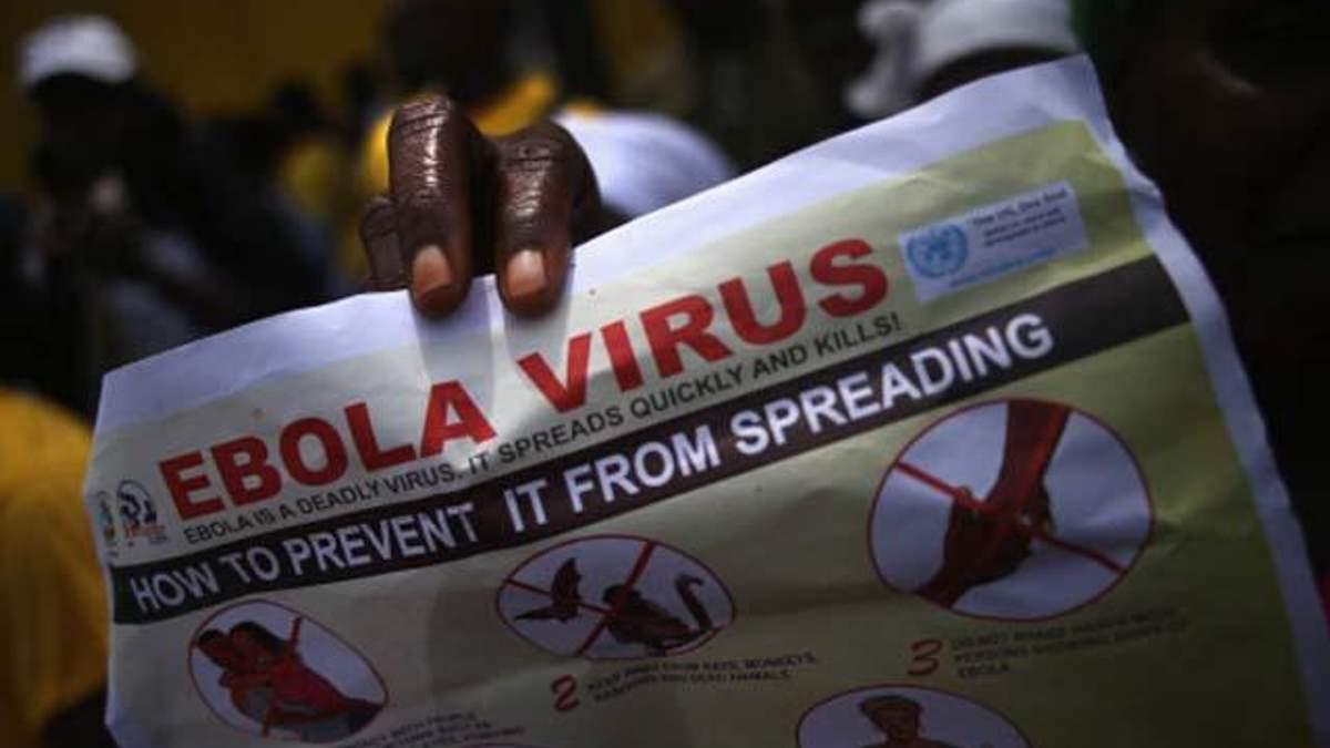 Таїландські вчені заявили про розробку вакцини від вірусу Ебола
