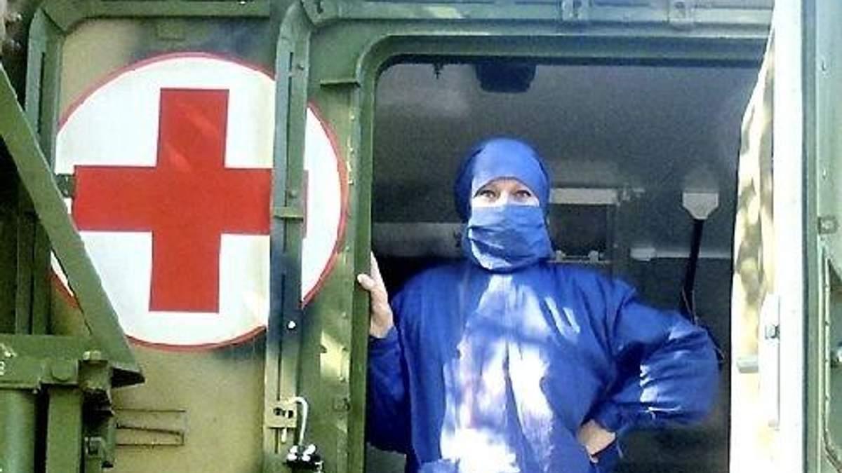 Все медики снова станут военнообязанными
