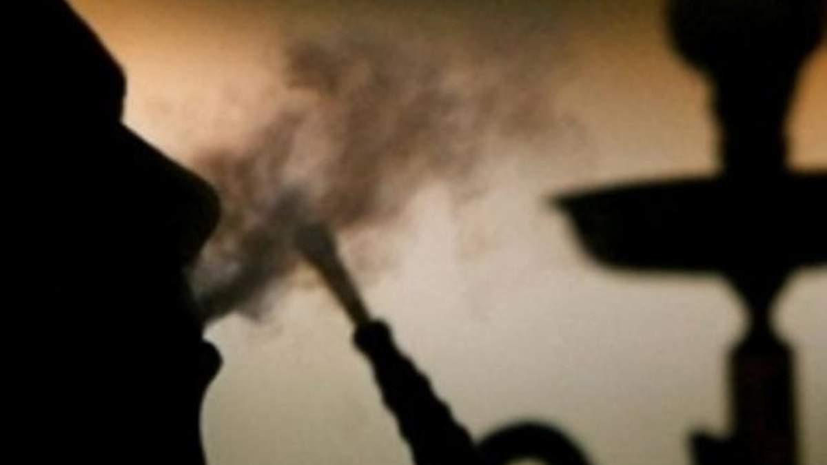 Куріння кальяну може призвести до лейкемії, — вчені