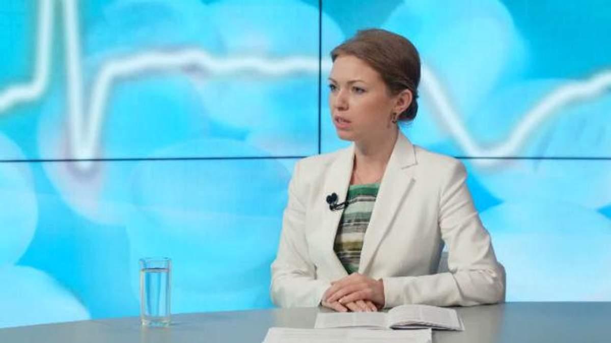 Какие медицинские услуги останутся бесплатными для украинцев