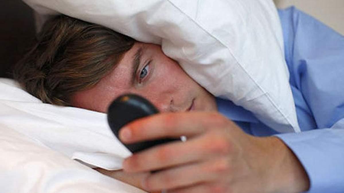 Чому спати забагато — теж шкідливо