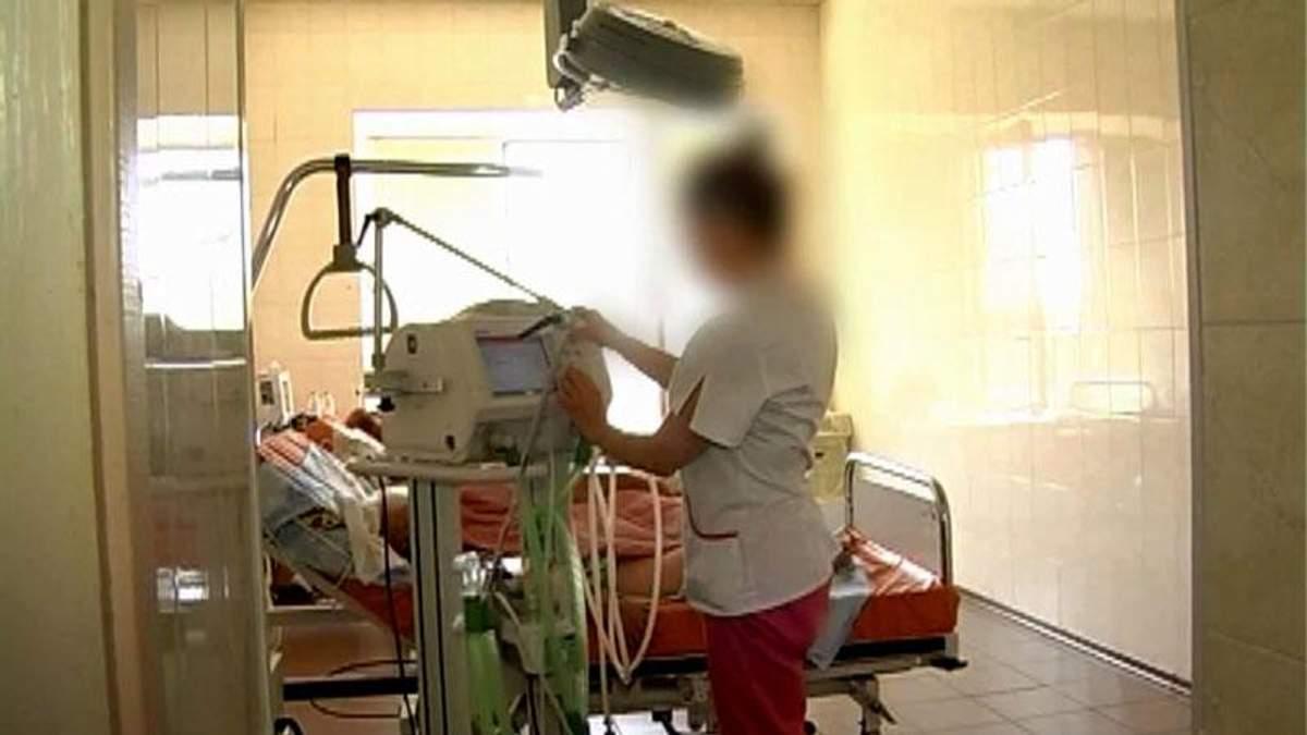Лікарі через недбалість вбили молоду дівчину у Кременчуці