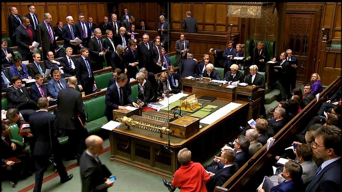 В Британии на законодательном уровне будут бороться с детским ожирением