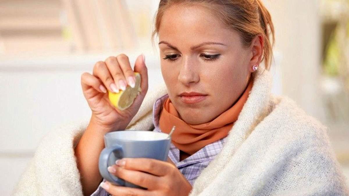 ТОП-10 порад, як вберегтися від застуди