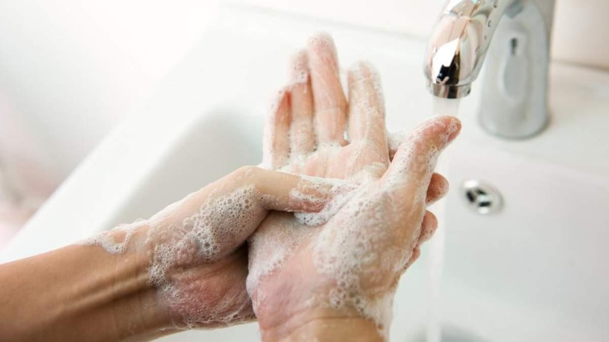 Соціологи з'ясували, де у Європі найбільше слідкують за власною гігієною