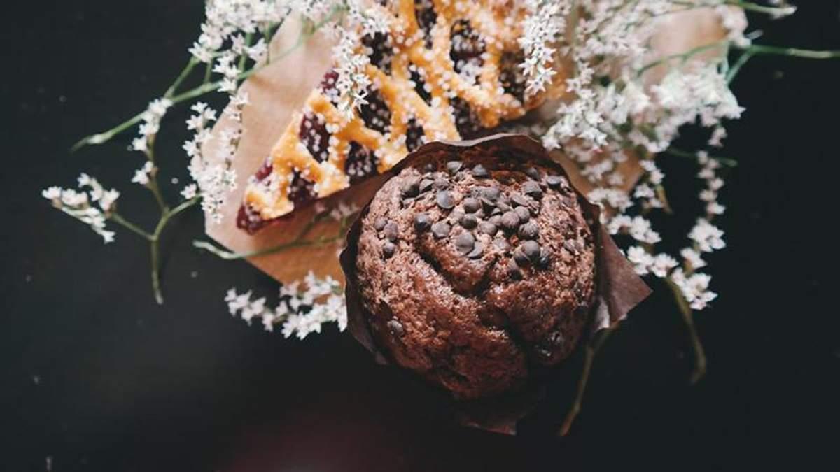 10 вымышленных фактов о шоколаде