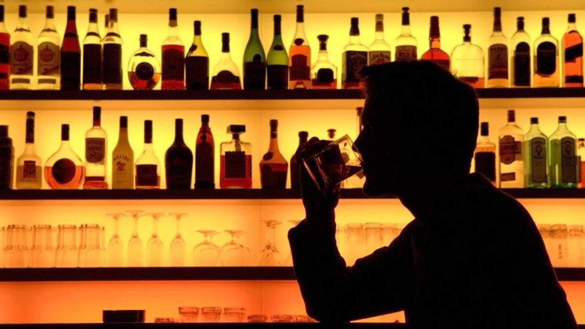 Вчені виявили дуже корисну властивість алкоголю