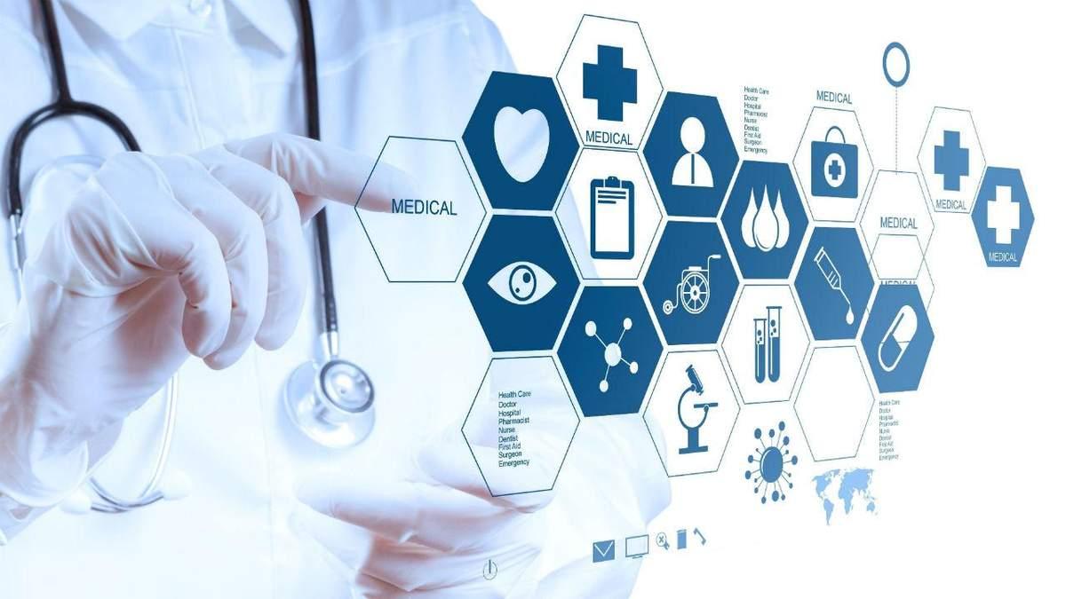 Медики навчилися долати хвороби, які раніше вважали невиліковними