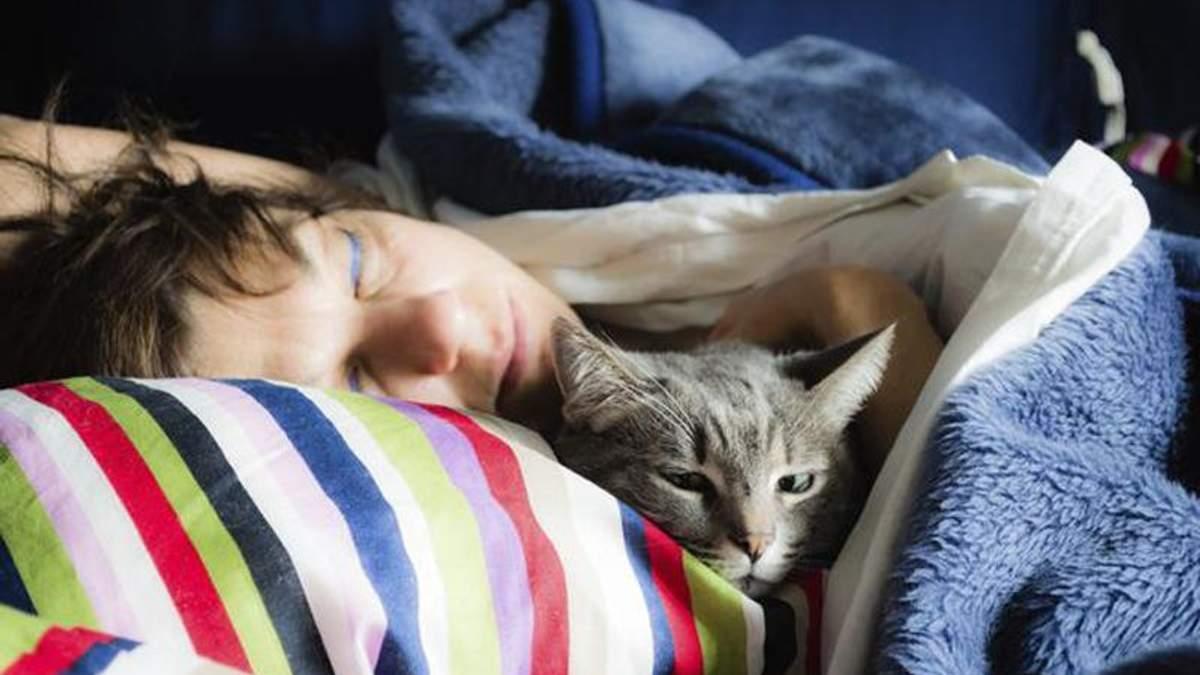 Що допоможе зробити сон міцним