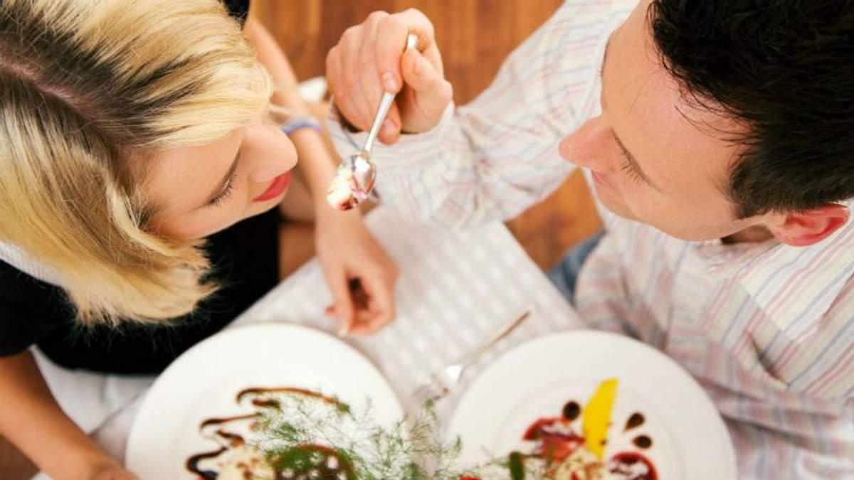 6 продуктів, які покращать якість сексу