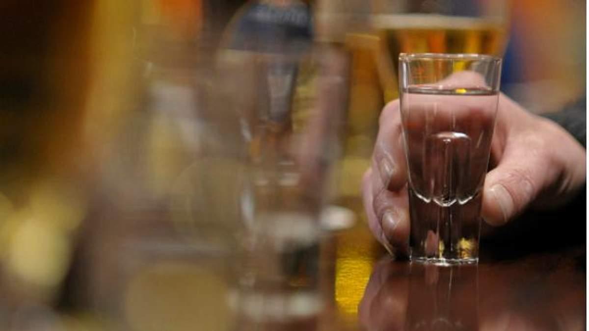 Медики з'ясували, чому п'яні люди стають агресивними