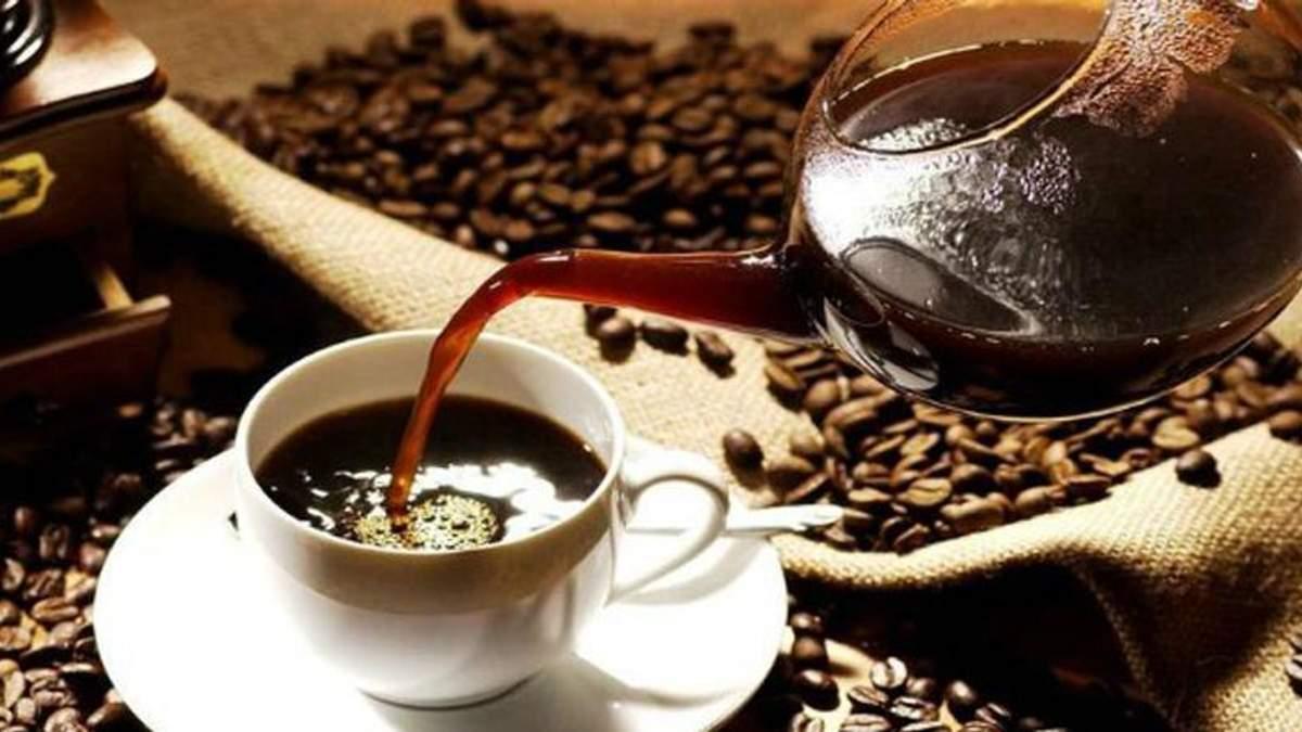 Вчені виявили нову важливу властивість кави