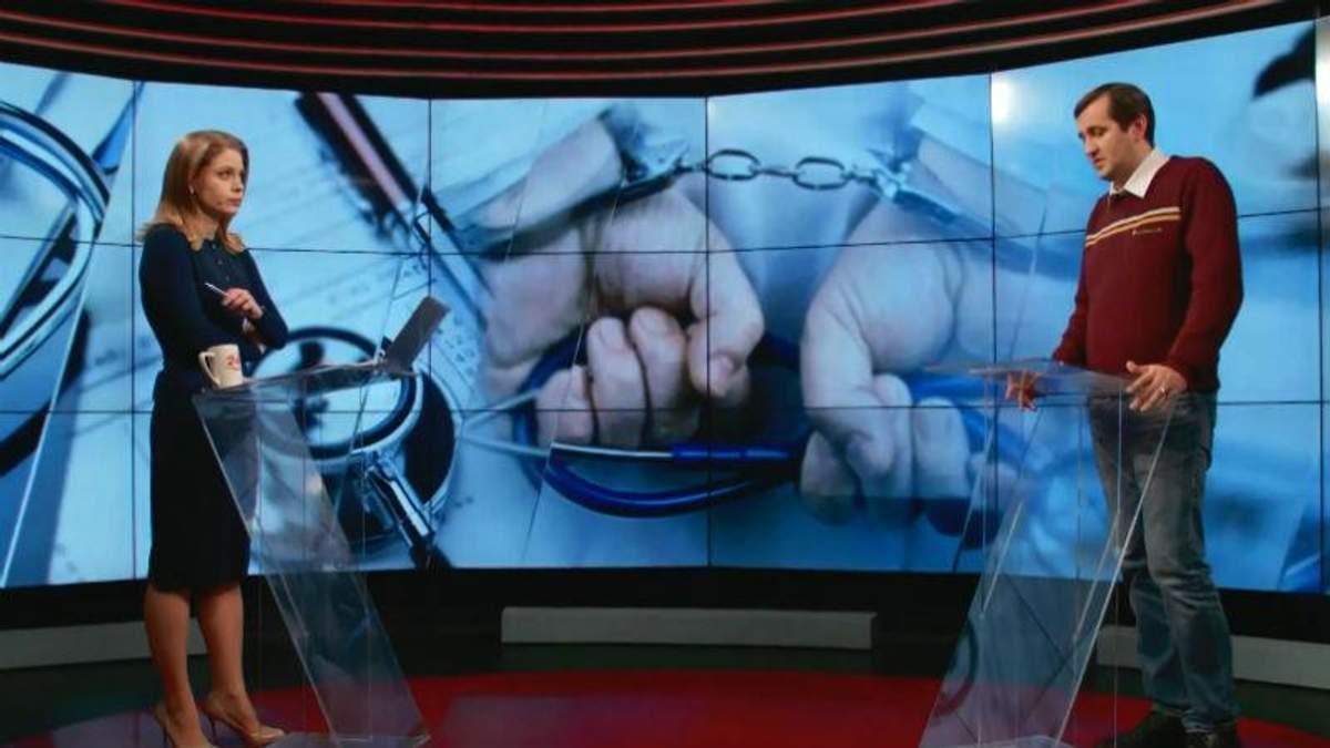Що робити, якщо лікар припустився фатальної помилки, — розповів експерт