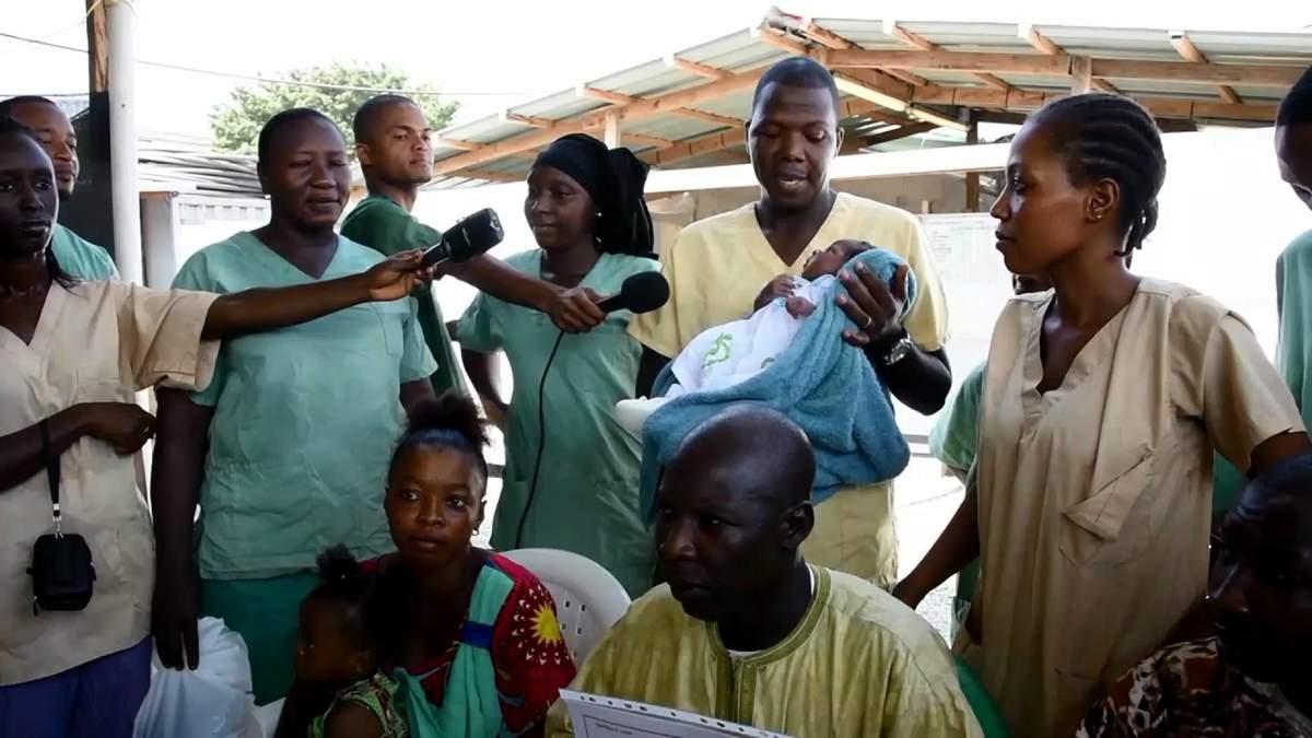 Останній хворий на вірус Ебола видужав в одній із африканських країн
