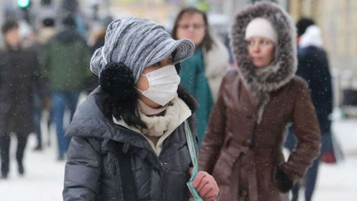 МОЗ назвав нову цифру жертв ускладнень після грипу