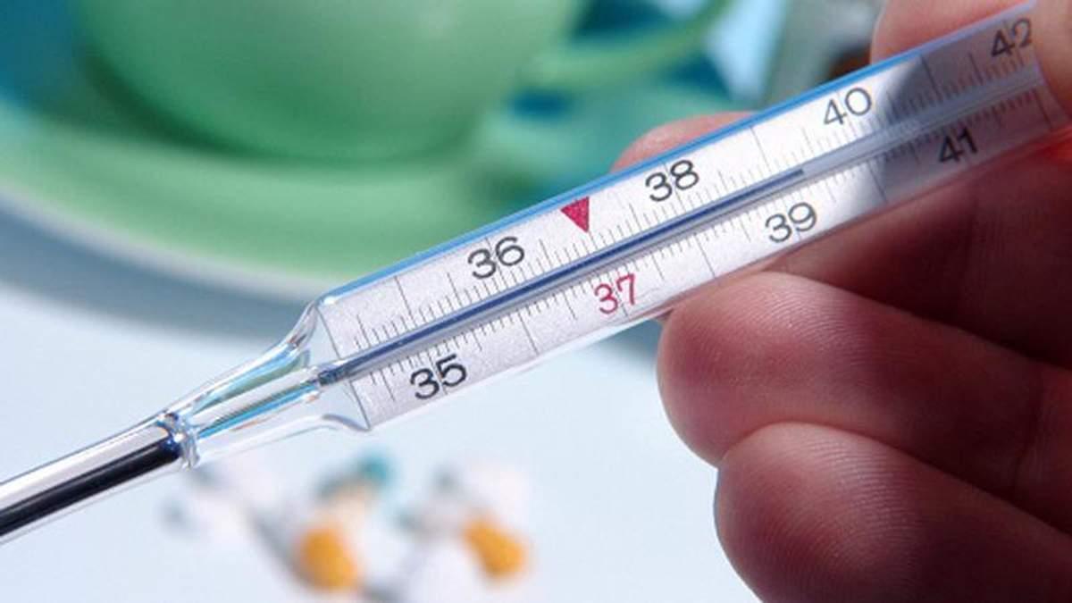 Кількість жертв грипу перевищила 200