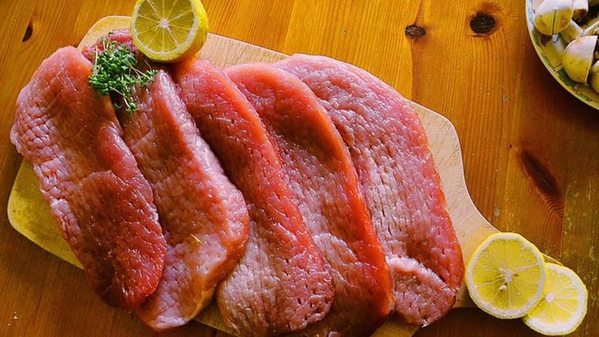 Эксперты развенчали пять мифов о вреде красного мяса