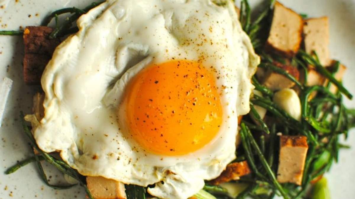 Вчені назвали найкращий сніданок
