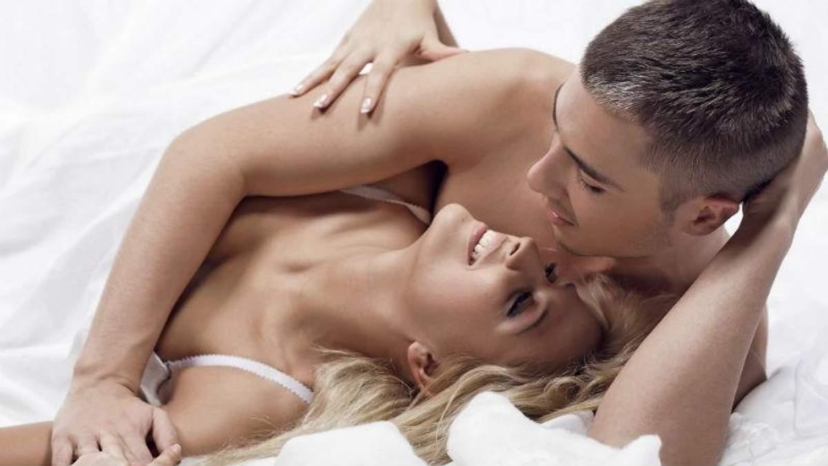 Самые распространенные секс-мифы, о которых вы точно не знали