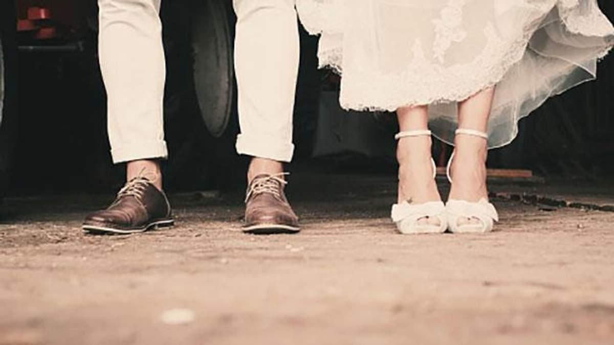 Люди яких професій найчастіше одружуються один з одним