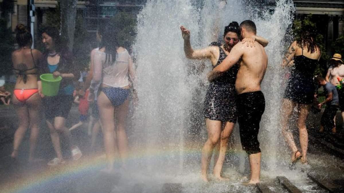 Эксперт рассказала, какой будет погода на затяжные июньские выходные