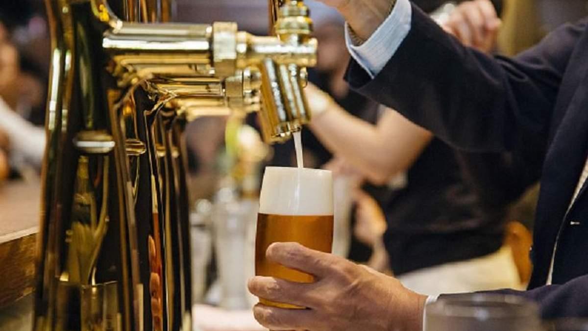 Алкоголь назвали причиной семи видов рака