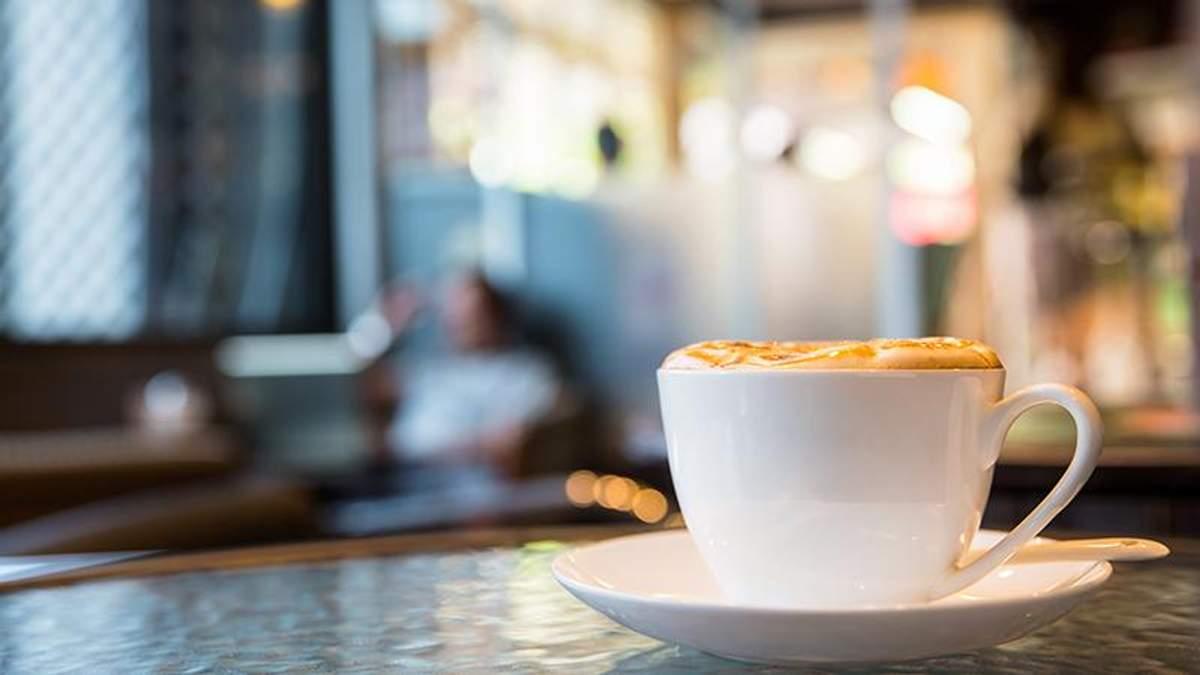 Як позбавитися від звички пити каву