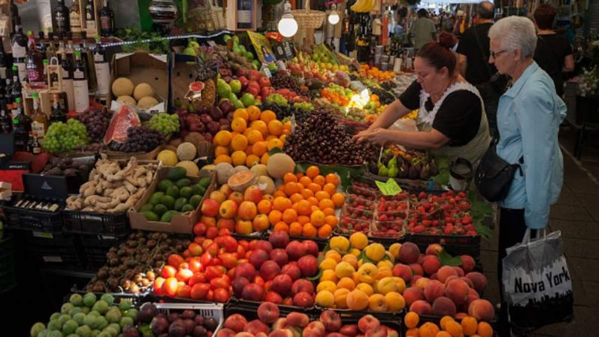 10 полезных фруктов и ягод, которые стоит попробовать в августе