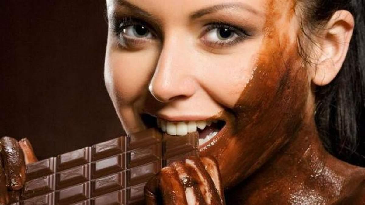 Почему надо есть шоколад – 6 убедительных причин