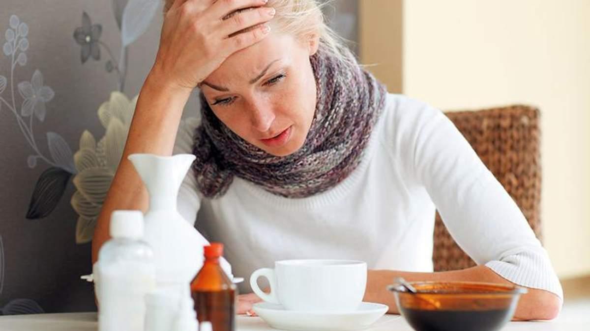 Як вберегтися від застуди: що варто знати, щоб не хворіти