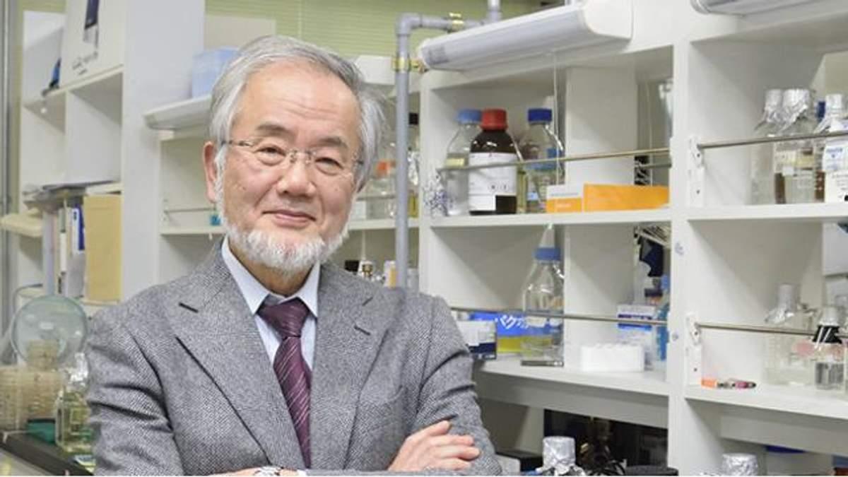 Стало відомо, хто отримав Нобелівську премію у сфері медицини