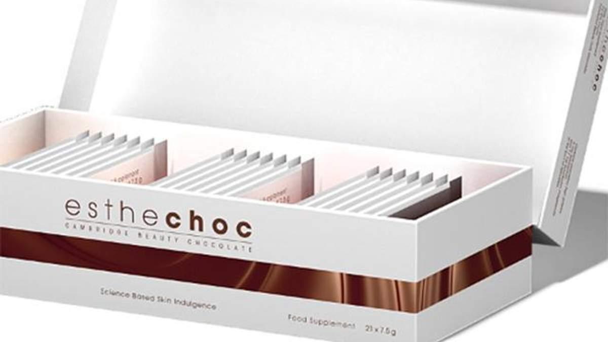 Вчені створили шоколад для схуднення