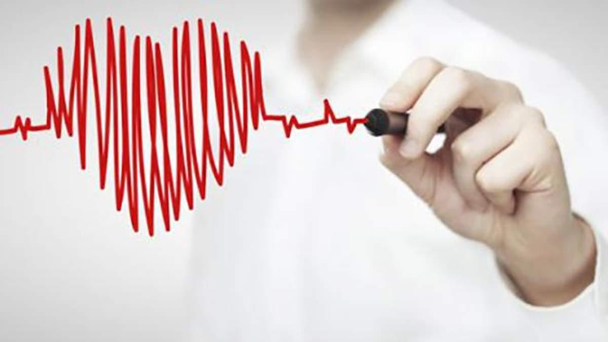 Звички, які згубно впливають на серце