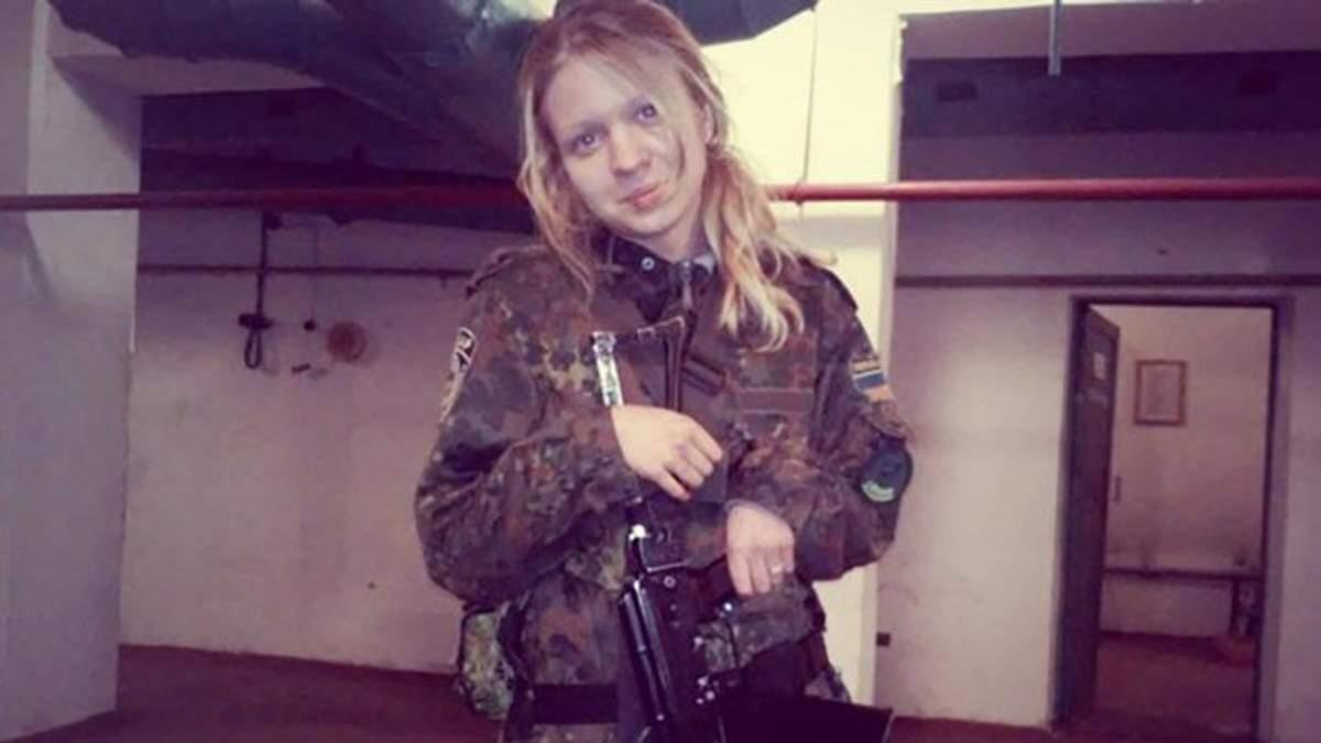 Справа Заверухи: Мосійчук розповів про стан здоров'я підозрюваної у вбивстві міліціонерів