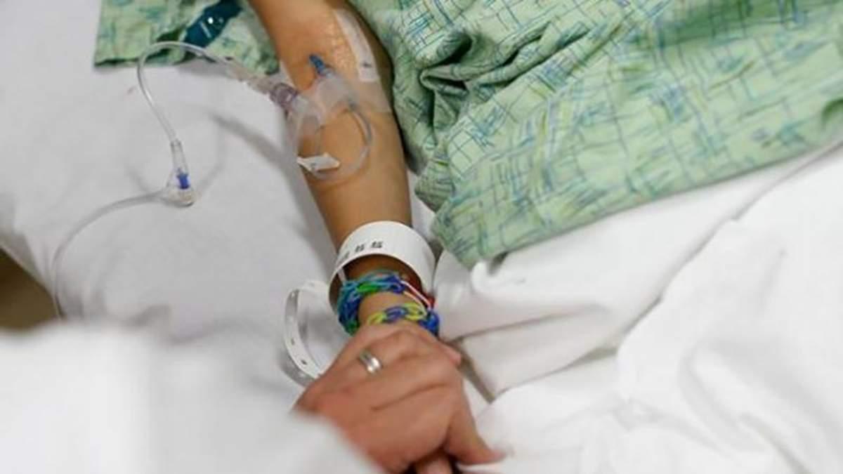 Полтавчанин заразился от родни и умер от гриппа