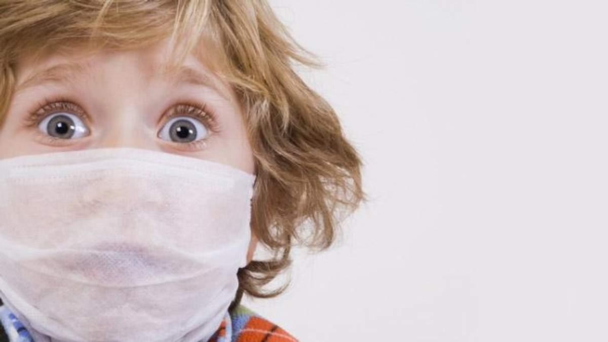 Когда ждать новой эпидемии гриппа в Украине
