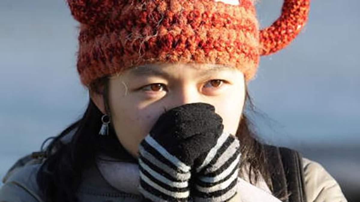 Що буде, якщо не носити шапку взимку: попередження лікарів