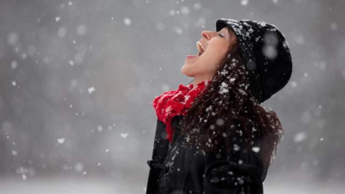 Чим корисні прогулянки на морозі