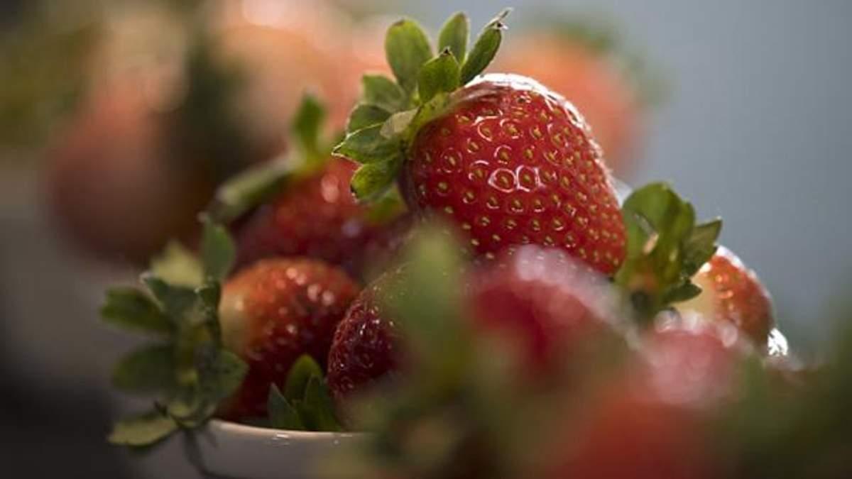П'ять корисних продуктів, у яких нуль калорій