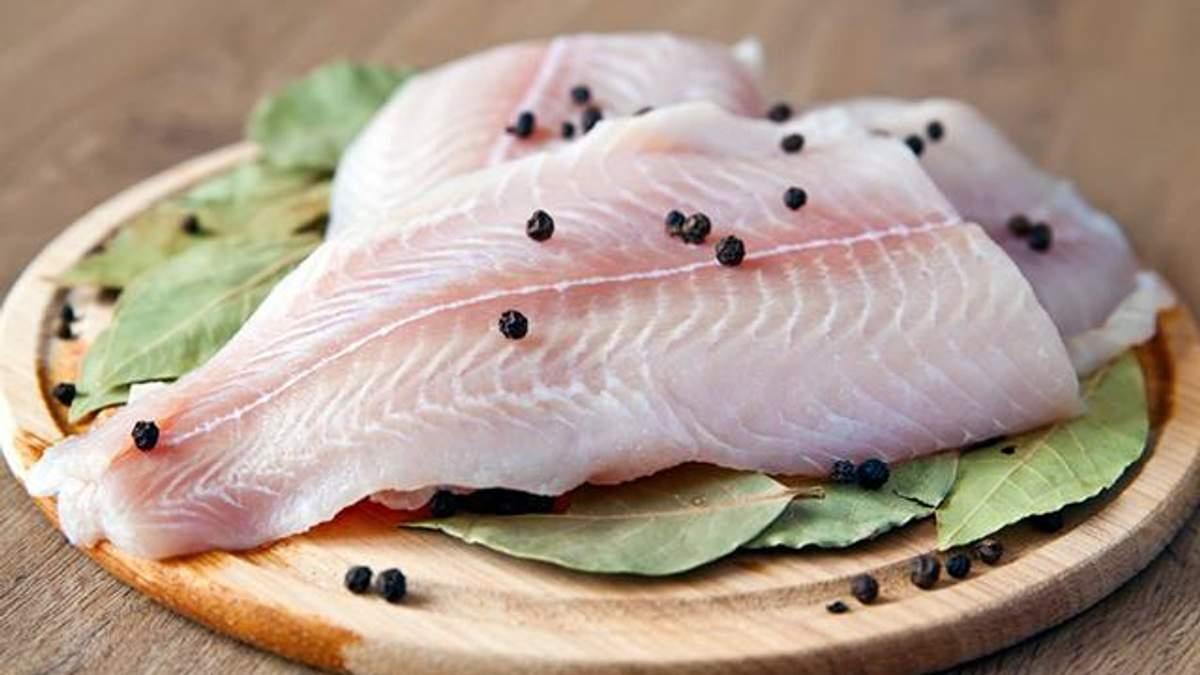 Небезпечно для здоров'я: яку рибу категорично не можна їсти