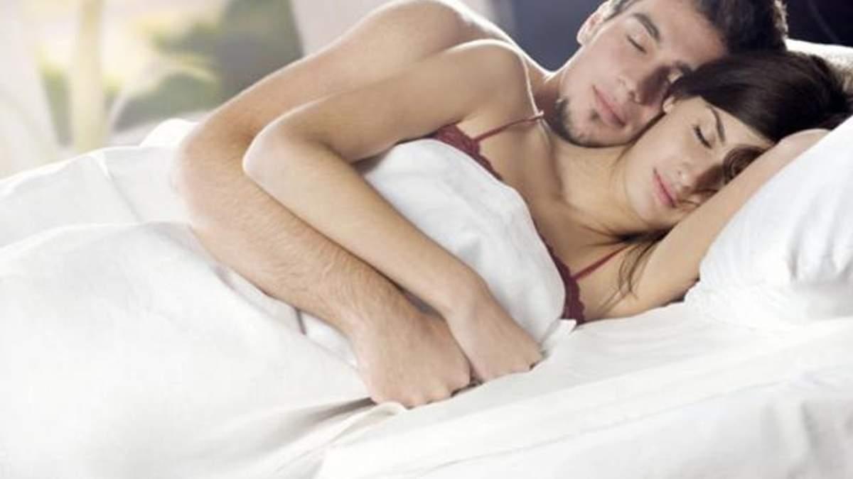 Формула для міцного сну та бадьорого ранку