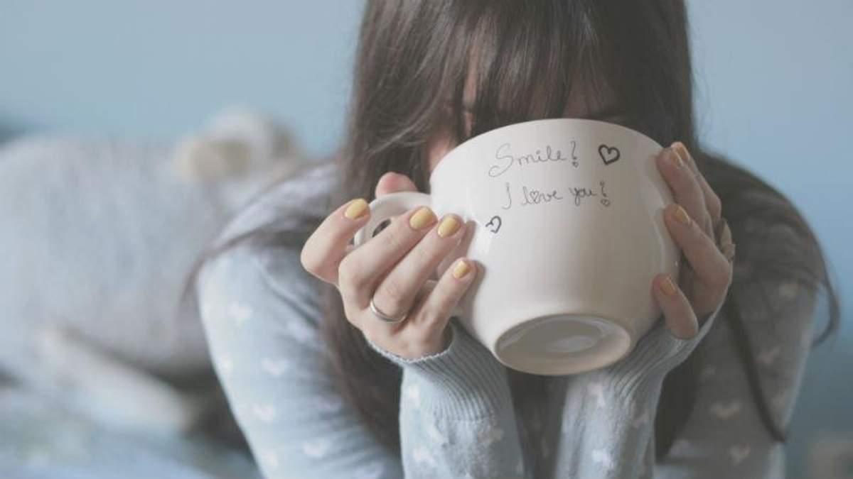 Лучший утренний напиток